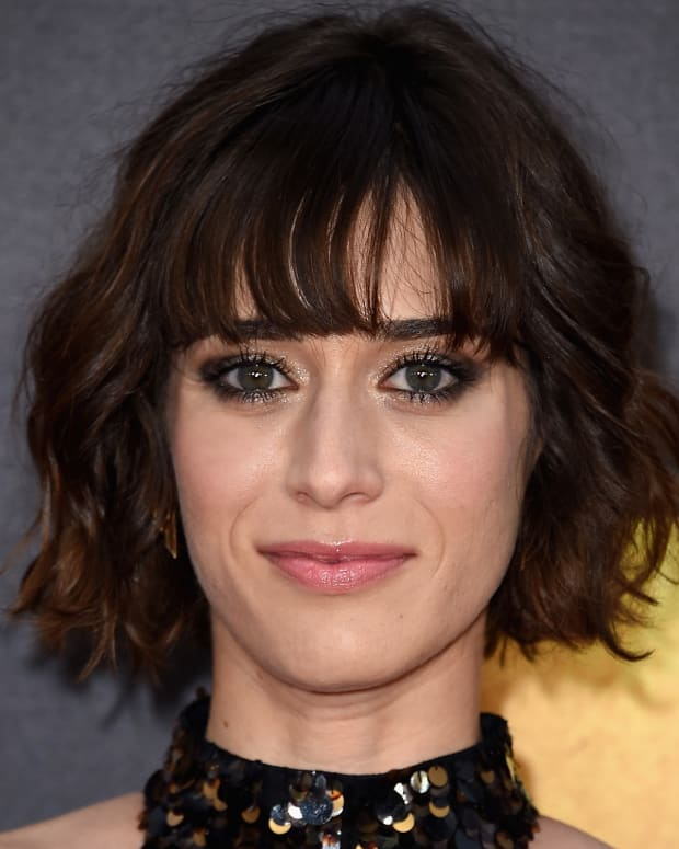 Lizzy Caplan photo via Getty Images