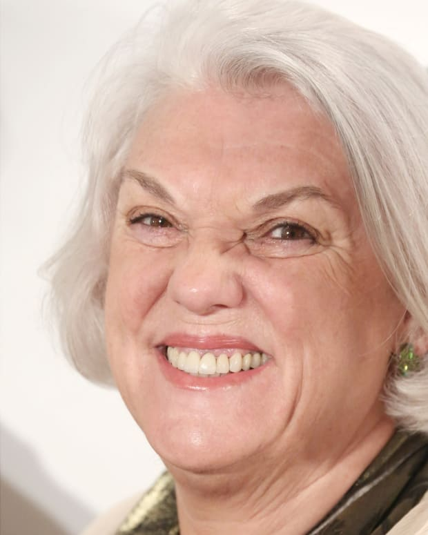Tyne Daly photo via Getty Images
