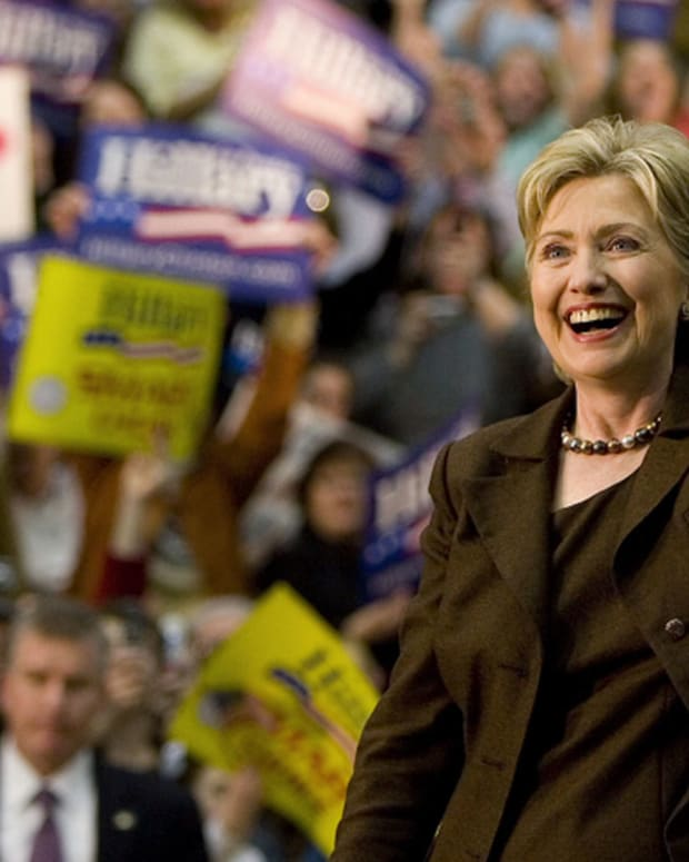 Hillary Clinton: First Lady, Secretary of State, Presidential Candidate