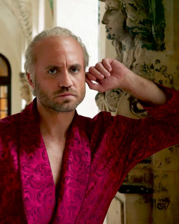 'The Assassination of Gianni Versace' Photo