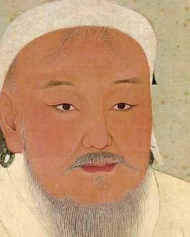 the life and reign of kublai khan The mongols had employed foreigners long before the reign of kublai khan, the founder of the yuan dynasty kublai khan was the fourth son of tolui, and his second son with sorghaghtani beki because the wokou extended support to the crumbling song dynasty, kublai khan initiated invasions of japan.