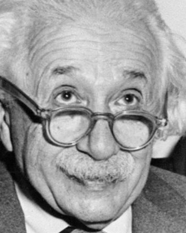 a look at the life of albert einstein the physicist 100% free papers on albert einstein essay  albert einstein was a german-born physicist who developed the  it is then possible to look at his or her life,.