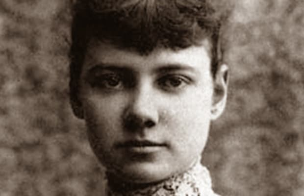 Nellie Bly - Facts, Movie & Books - Biography