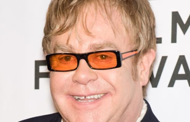 Elton John Songs Career Marriage Biography