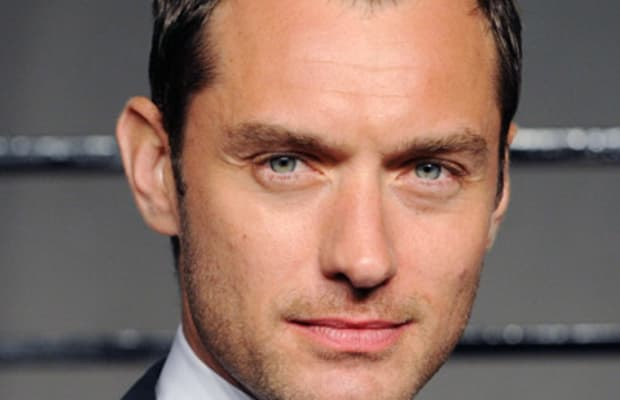 Jude Law Biography