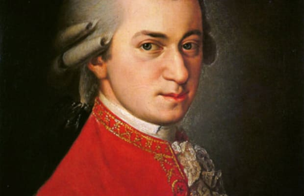 Wolfgang Mozart - Requiem, Facts & Death - Biography