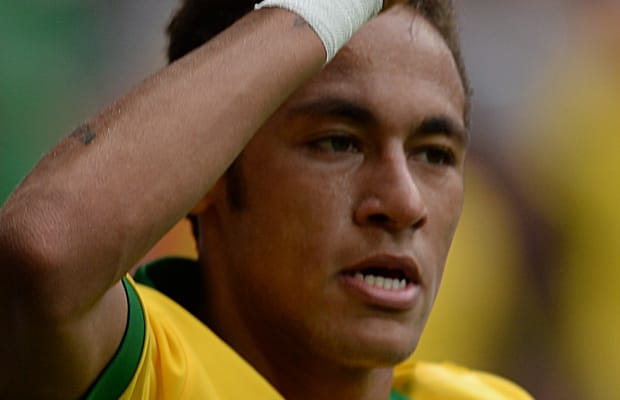 Neymar - Stats, Son & Age - Biography