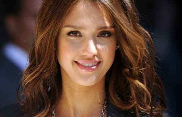 Jessica Alba Age Husband Kids Biography