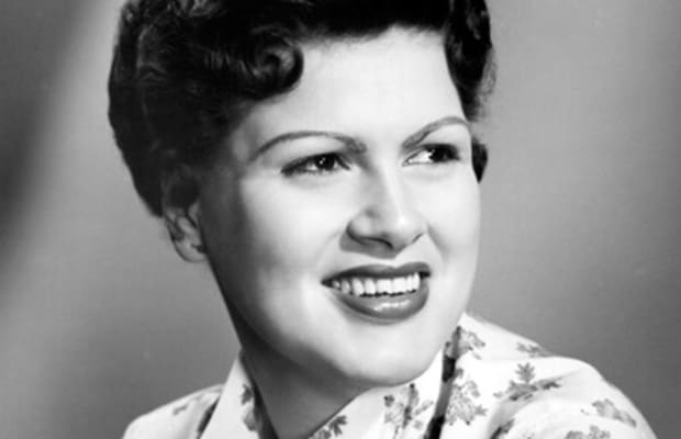 Patsy Cline Crazy Songs Death Biography