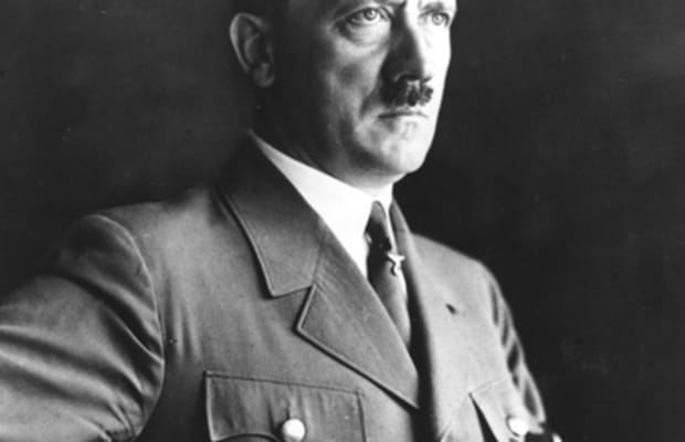 Adolf Hitler - Quotes, Birthday & Death - Biography