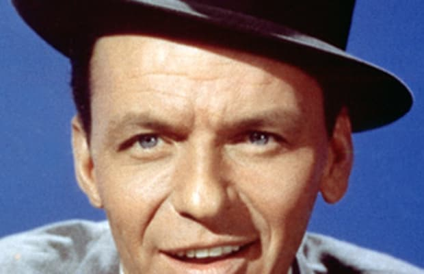 739c84d7a Frank Sinatra - Death, Songs & Life - Biography