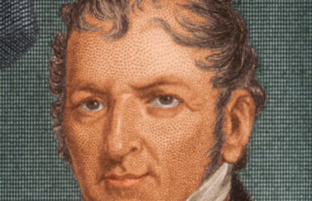 Eli Whitney - Cotton Gin, Inventions & Significance - Biography
