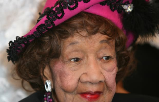 af1a2a95bea Dorothy Height - Facts