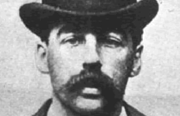 H H Holmes Childhood Crimes Facts Biography