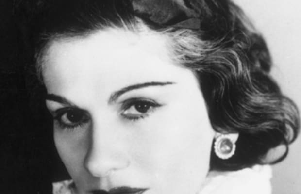 Coco Chanel Fashion Quotes Facts Biography