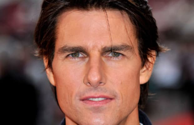 Tom Cruise Movies Spouses Kids Biography
