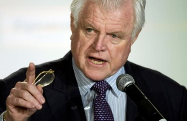 Ted Kennedy Children Siblings Father Biography