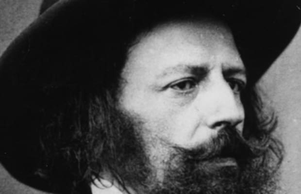Alfred Tennyson - Poems, Ulysses & Books - Biography