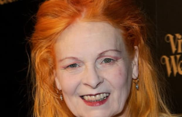 Vivienne Westwood Clothes Career Life Biography