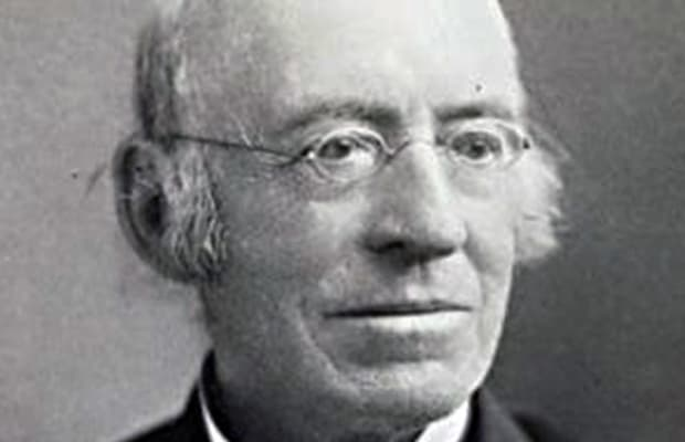 Act 1 In 10 African Americans Strongly >> William Lloyd Garrison The Liberator Abolitionist Life Biography