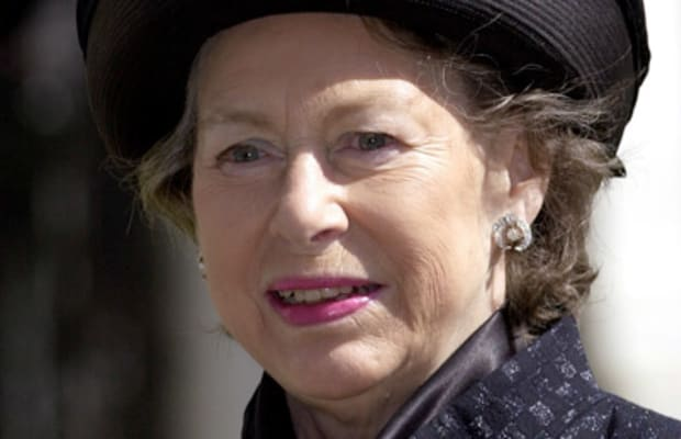 Princess Margaret Children Husband Death Biography