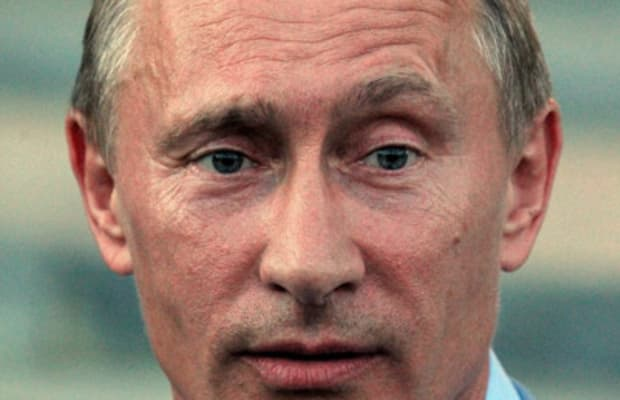 Vladimir Putin Ex Wife Age Facts Biography