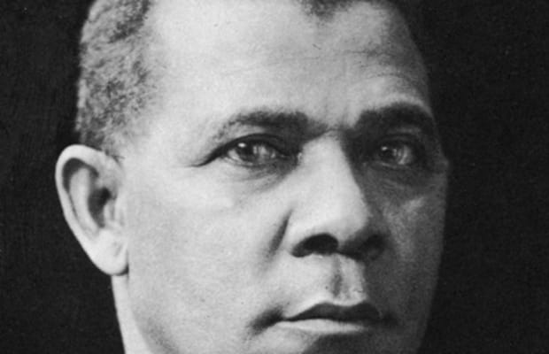 Booker T  Washington - Facts, Beliefs & School - Biography