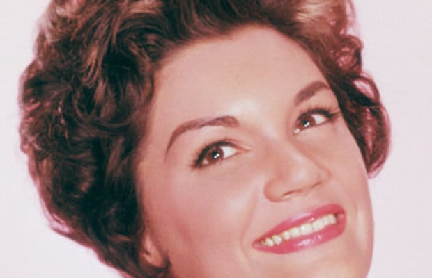 Connie Francis - Singer, Television Personality - Biography