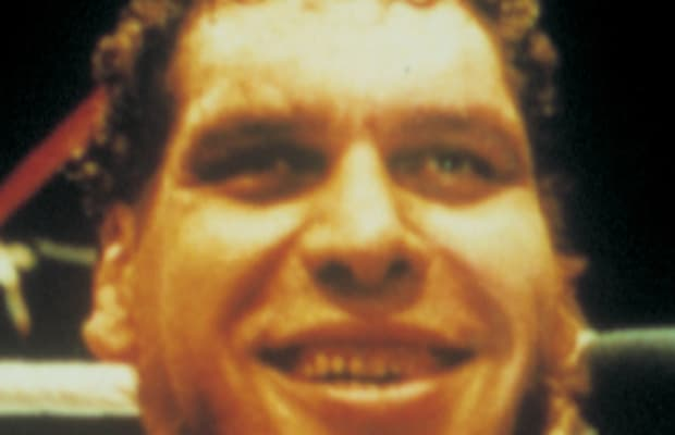 Andre the Giant - - Biography