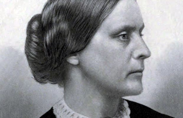 Susan B. Anthony - Quotes, Facts & Women's Rights - Biography