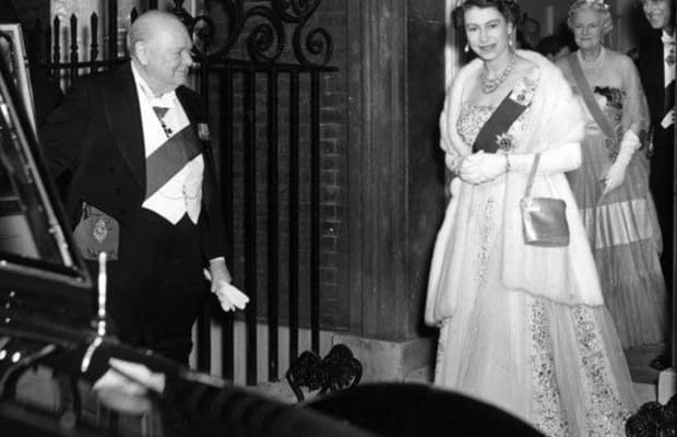 The Queen's Prime Ministers - Biography