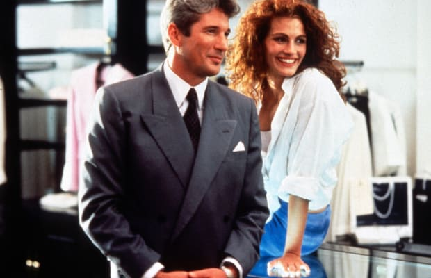Pretty Woman Turns 25 Our Favorite Quotes Biography