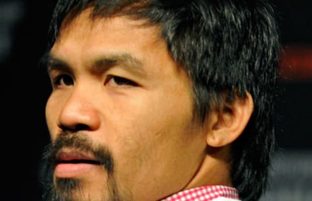 Manny Pacquiao - Boxer - Biography