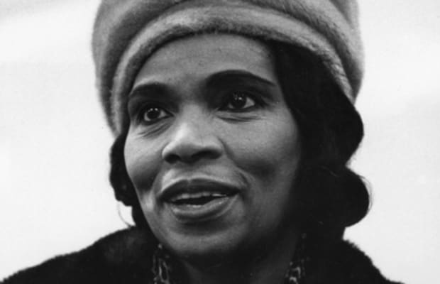 Marian Anderson - Songs, Facts & Life - Biography