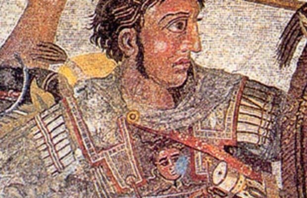 Alexander the Great - Facts, Life & Death - Biography