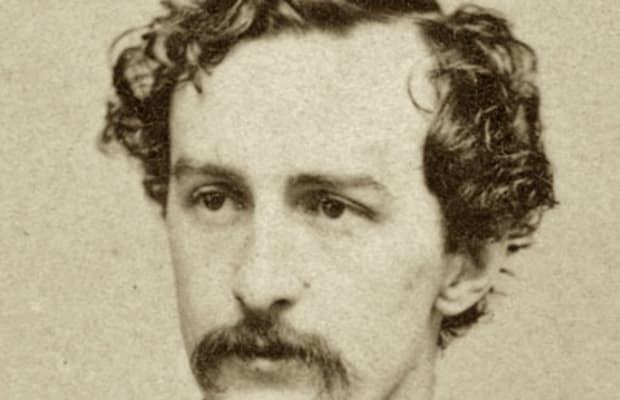 John Wilkes Booth - Death, Siblings & Facts - Biography