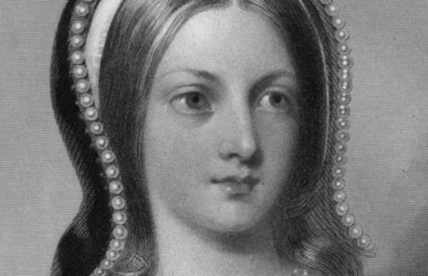 Lady Jane Grey - Queen - Biography