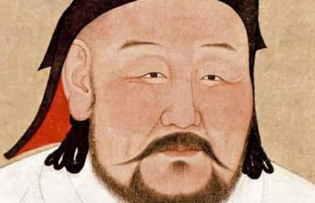 Kublai Khan - Death, Accomplishments & Facts - Biography
