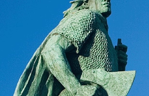 Leif Eriksson - Day, Route & Timeline - Biography