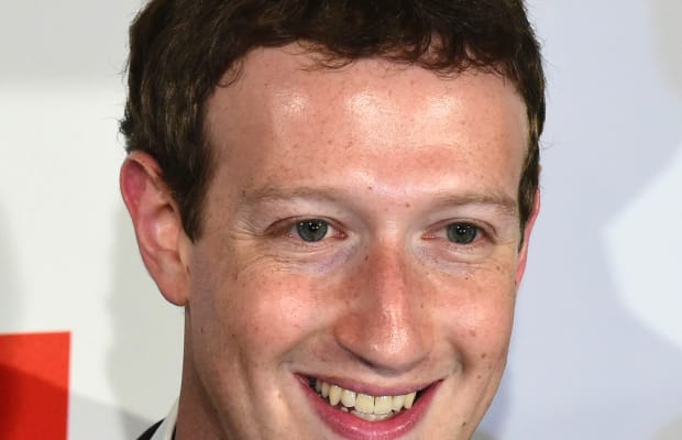 how did mark zuckerberg became famous