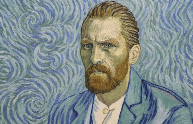 cc69abe7f0ee The Final Years of Vincent van Gogh - Biography