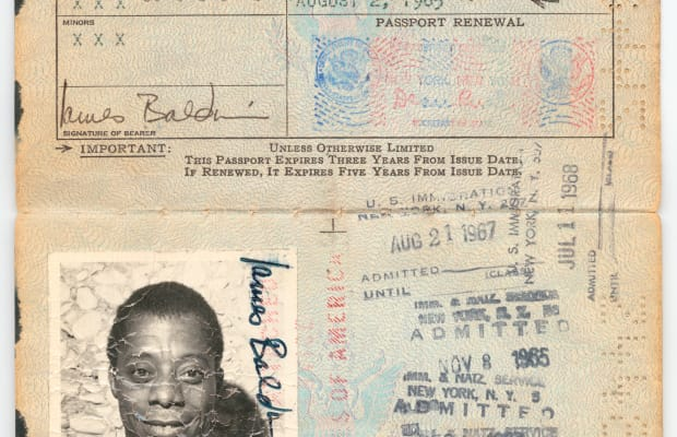 Honoring James Baldwin and the Enduring Power of His Words
