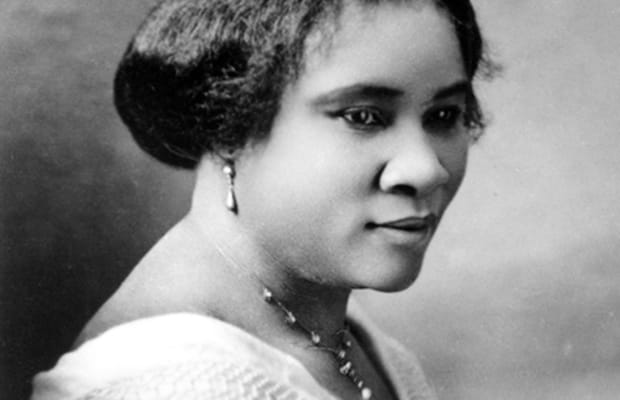 Madam C.J. Walker - Products, Daughter & TV Show - Biography