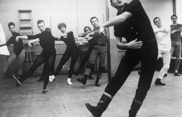 Who Are the Characters in 'Fosse/Verdon'? - Biography