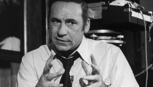 Mel Brooks - Comedic Start