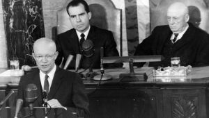 Dwight D. Eisenhower - State of the Union Address