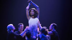 Jennifer Hudson - Mini Biography