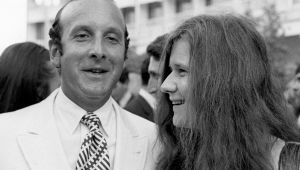 Clive Davis - Signing Janis, Aretha, and Patti