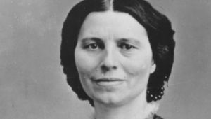 Clara Barton - Mini Biography