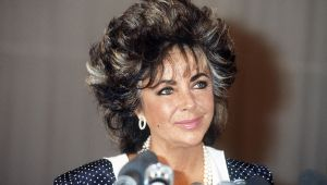Image result for Elizabeth Taylor,